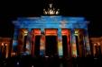 Festival of Lights at Brandenburger Tor 5
