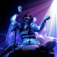 Zhala (opening artist)