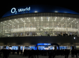 Silbermond live in Berlin - O2 World arena