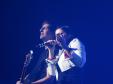 Silbermond live in Berlin - Johannes and Stef