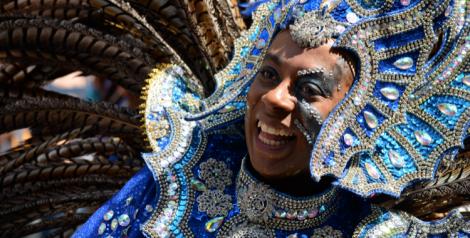 Berlin Karneval der Kulturen 2013