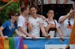 Muttis GAYle Truppe