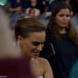 "Natalie Portman at the Berlin premiere of ""Thor 2."" Copyright Caitlin Hardee."
