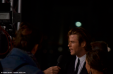 """Chris Hemsworth at the Berlin premiere of """"Thor 2."""" Copyright Caitlin Hardee."""