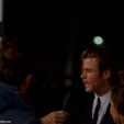 "Chris Hemsworth at the Berlin premiere of ""Thor 2."" Copyright Caitlin Hardee."