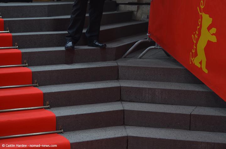 Friedrichstadtpalast, Berlinale 2014