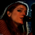 Birdy plays Berlin's Astra Kulturhaus