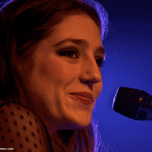 Birdy live in Berlin