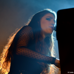 Birdy in Berlin