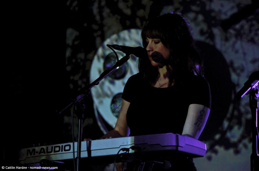 Birdy captures Berlin with soaring vocals | Nomad News