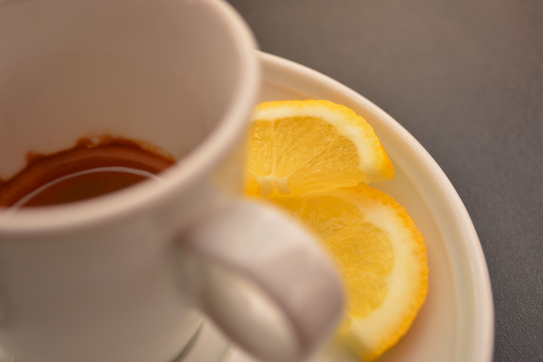 Image result for espresso romano