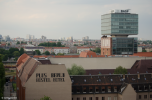 Berlin Friedrichshain from Universal Germany. Copyright: Caitlin Hardee