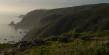 Coast hike to Muir Beach
